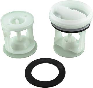 Kit filtro originale per lavatrice Indesit, Ariston, Hotpoint, per pompa di scarico 51 in 11