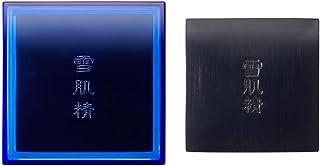 コーセー 清肌晶ソープ ケース付 120g/4.2oz