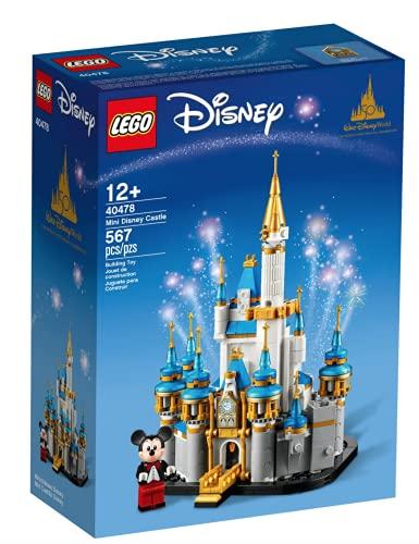 Lego Mini Disney Castle 50th Year Anniversary (40478)