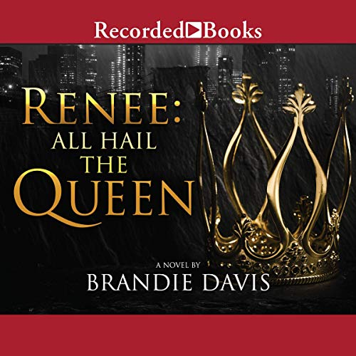 Renee audiobook cover art