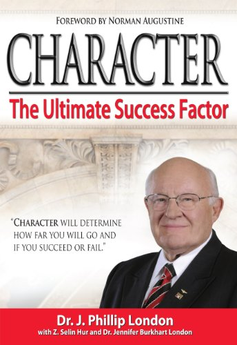 Character | The Ultimate Success Factor