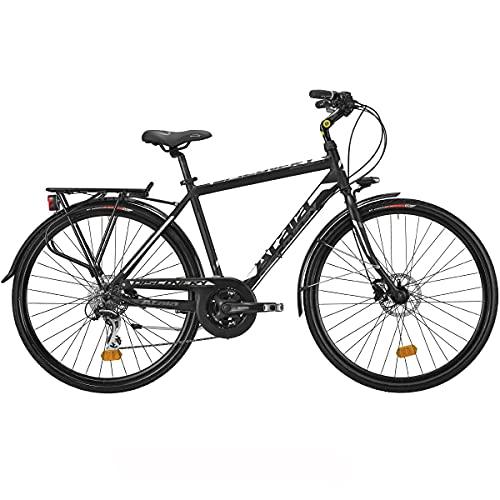 ATALA DISCOVERY S4D MAN bicicletta bici uomo city bike 28''