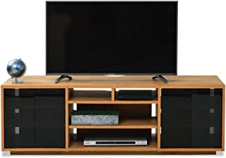 JKプラン リビングボード 50インチ 幅150 高さ50 奥行40 ガラス扉 組み合わせ 大型 テレビ台 テレビボード テレビラック FTV-HIGHSET-GGNA