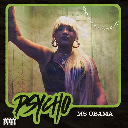MS OBAMA feat. Will Hype