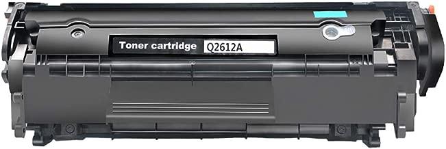 Q2612A cartucho de tóner para HP Laserjet 1010/1012/1015/1020/1022 ...