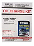 Yamaha LUB-WTRCG-KT-10 WATERCRAFT II OIL CH; LUBWTRCGKT10