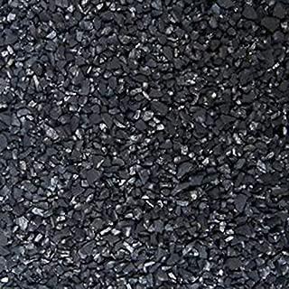 ResinTech AGC-40-CSAW Acid Washed Water Filter/Air Filter Refill Coconut Shell Coconut Shell Granular Activated Carbon 1 cu.ft (12 x 40 MESH) 38 LBS BULK
