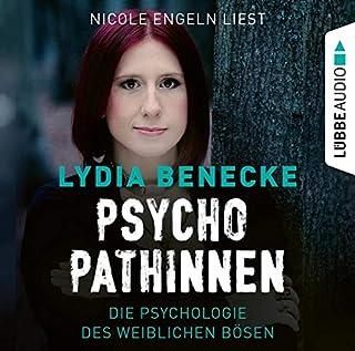 Psychopathinnen Titelbild