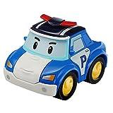 Rocco Juguetes 83138–Robocar Poli Vehículo a embrague, 3personajes surtidos