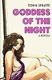 Goddess of the Night (English Edition)