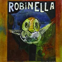 Solace For The Lonely by Robinella (2006-01-09)