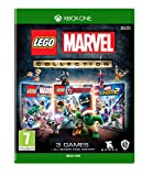 LEGO Marvel Collection - Xbox One [Importación inglesa]