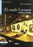 Leer Y Aprender: El Conde Lucanor - Book + CD [Lingua spagnola]