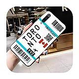Double-sweet Coque de téléphone pour Huawei Honor 30 20 10 9 8 x 8c v30 Lite View...