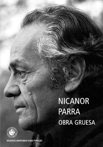 Obra Gruesa (Ediciones UDP) (Spanish Edition)