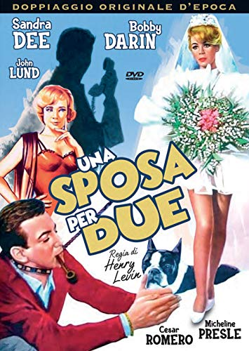 Una Sposa Per Due (1962)
