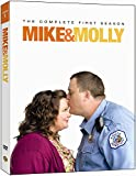 <span class='highlight'>Mike</span> & Molly - Season 1 [DVD] [2012]
