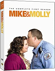 Mike & Molly on DVD