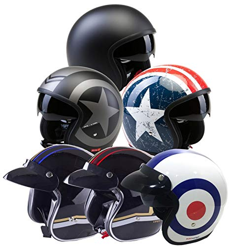 PROFIRST Viper RSV06 - Cierre de cinturón de seguridad para casco de motocicleta