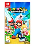 Mario and Rabbids Kingdom - Nintendo Switch