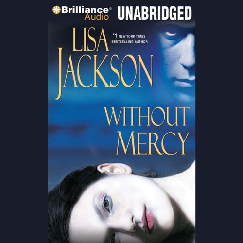 Without Mercy audiobook cover art