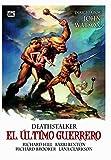 El Último Guerrero (Deathstalker) [DVD]