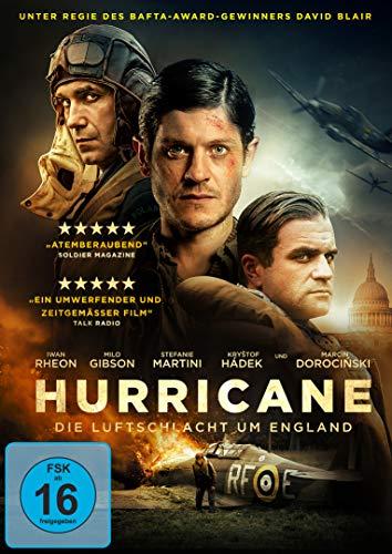 Hurricane - Die Luftschlacht um ...