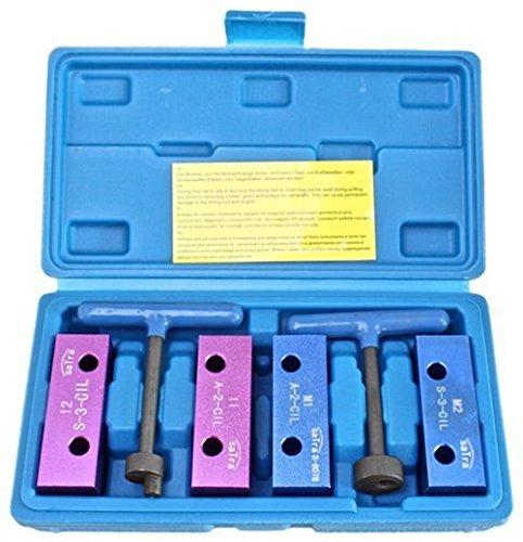 Satz S-8078 AlfaRomeo Werkzeug zum Zahnriemenwechsel 145 146 147 155 1,4 1,6 1,8 2.0 Liter 16V Motoren