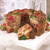 Christmas Fruitcake, 2 lbs. from The Swiss Colony