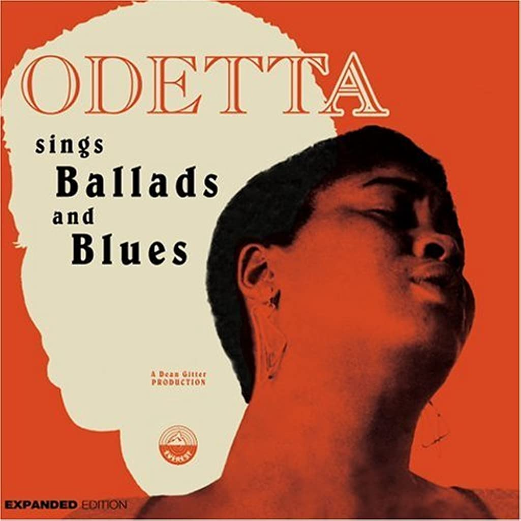 Sings Ballads & Blues: The Classical Recordings by Odetta (2005-02-01)