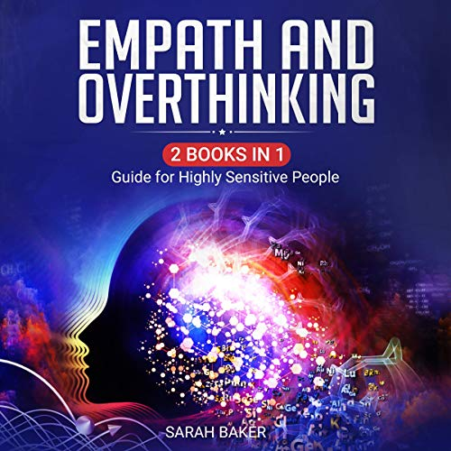 Empath and Overthinking: 2 Books in 1 Titelbild