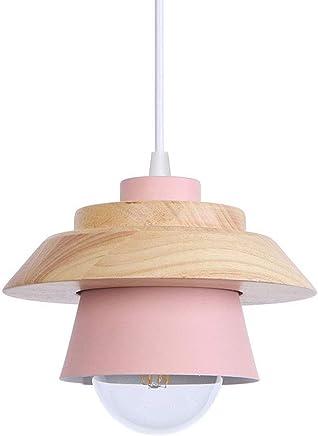 Amazon.es: lamparas de techo leroy merlin: Hogar y cocina