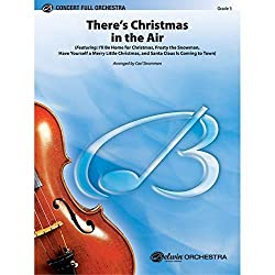There\'s Christmas in the Air