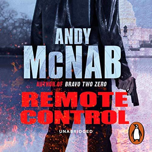 Remote Control: Nick Stone, Book 1