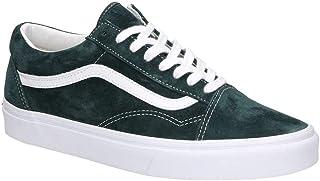 scarpe vans donna nere basse