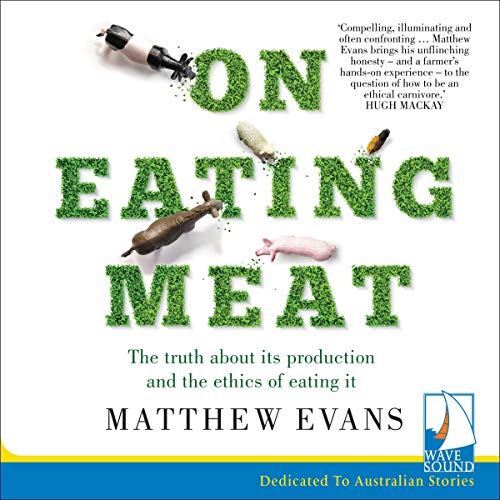 On Eating Meat cover art