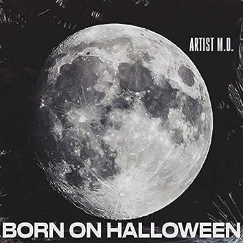Born on Halloween