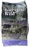 Taste Of The Wild pienso para perros con Cordero asado 2kg Sierra Mountain