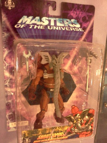 masters of the universe neca - 3