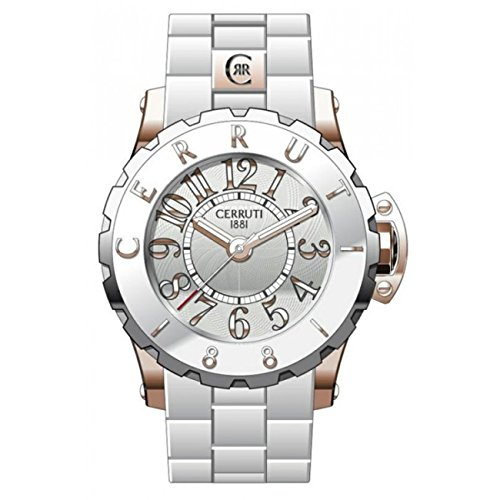 Reloj para hombre Cerruti 1881 CRA069Z281B