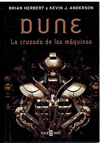 Dune - la cruzada de las maquinas (Exitos De Plaza & Janes)
