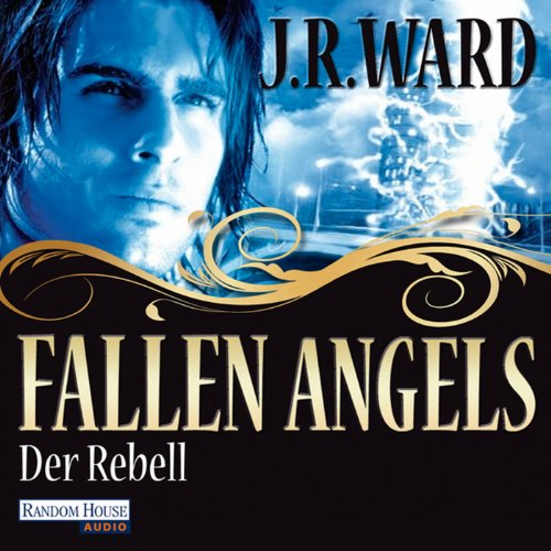 Der Rebell cover art