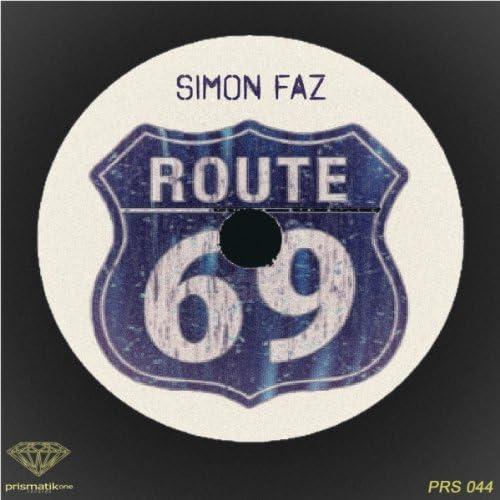 Simon Faz