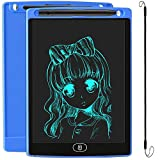 JOEAIS LCD Tablette D'écriture 8.5 Pouces, Anti-Chute...