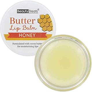 BEAUTY TREATS Butter Lip Balm - Honey (並行輸入品)