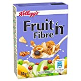 Kelloggs Fruit and Fibre Cereal - 1x40x45g