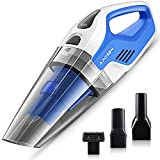 APOSEN Handheld Vacuum Cleaner with HEPA Filter 7Kpa Wet Dry Hand Vac 14.8V...