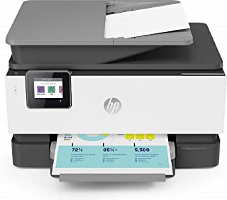HP OfficeJet Pro 9014 All in One A4 Wifi