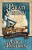 Pirate Vishnu (A Jaya Jones Treasure Hunt Mystery) (Volume 2)