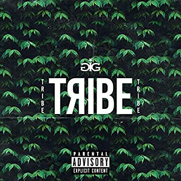 Tribe (feat. Chico Blanco & JD)